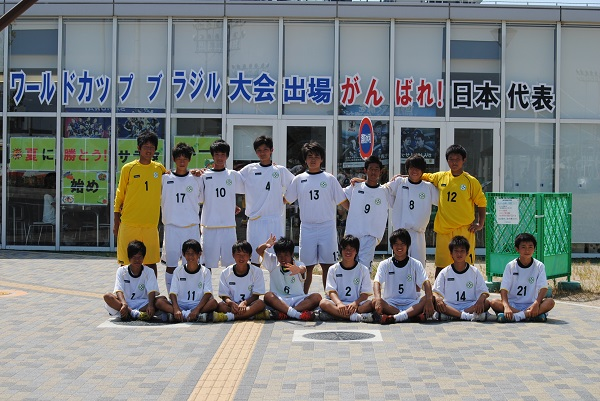 2013中日本インターシティーカップ写真館♪