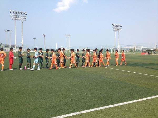 中日本インターシティカップその2