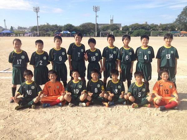 NHK杯第36回石川県少年サッカー大会新人大会のご案内