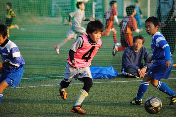 2013リオペードラ加賀サッカーフェスタU10