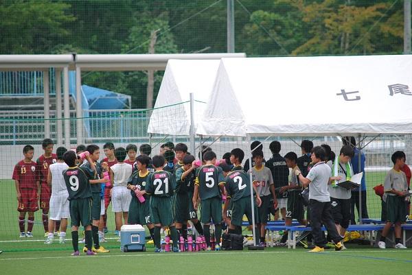第20回石川県クラブユースサッカー選手権(U-15)大会のご案内