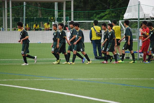第20回石川県クラブユースサッカー選手権(U-15)大会5位決定戦のご案内