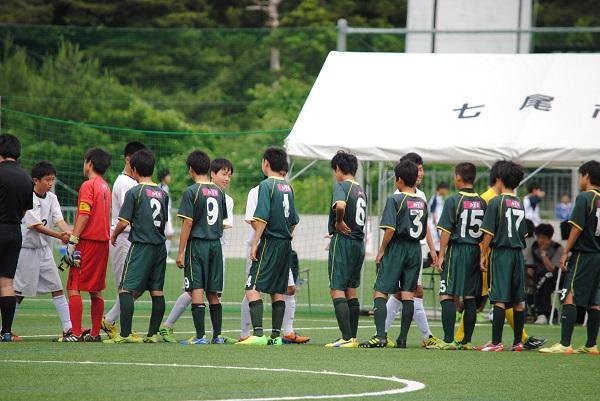 第20回石川県クラブユースサッカー選手権(U-15)大会2次リーグのご案内