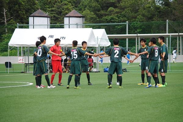 2014北信越クラブユースサッカー(U-15)デベロップ大会のご案内