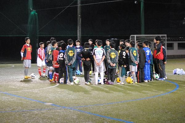 第18回石川県クラブユースサッカー新人大会(U-14)1次リーグのご案内