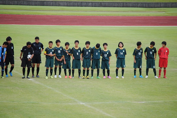 第18回石川県クラブユースサッカー新人大会(U-14)決勝トーナメントのご案内