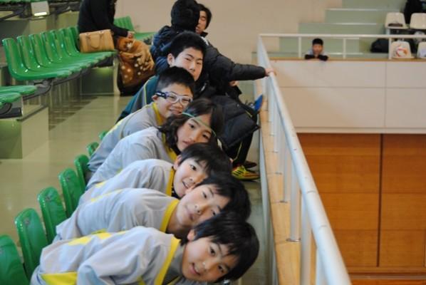 高学年加賀市フットサル大会