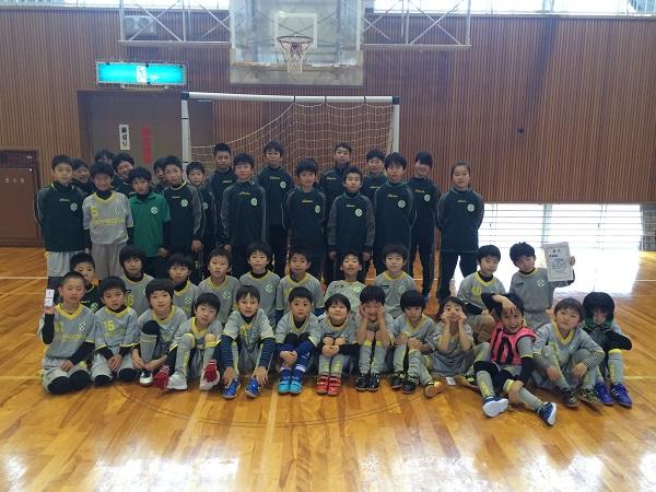 Riopedra加賀U12(小学校6年生)