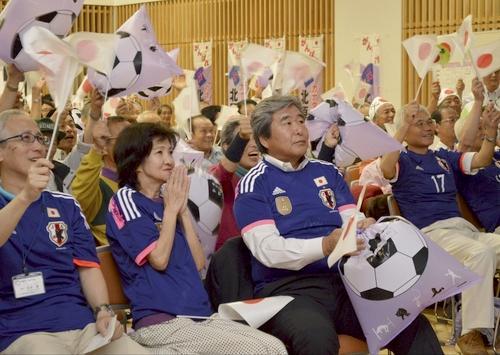 日本サッカーリーグ