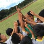 日本がW杯優勝