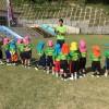 【キッズサッカー】幼少期に体を動かすことで現れる効果 運動神経の発達から協調性・社会性・集中力まで