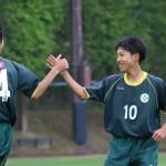 【ジュニアユース】 U15クラブユース選手権 グランヂ編