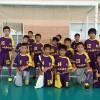 【ジュニアサッカー】リオペードラ加賀アウパ合宿 U8の子ども達の様子~始めての合宿~
