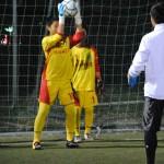 【ジュニアユース】サッカーが上手くなるための心構えと行動 自分の基準を見直す方法
