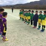 【ジュニアサッカー】小学1,2,3年生 大阪遠征物語 ~失敗を糧に、強くたくましく~