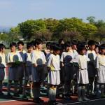 【ジュニアサッカー】サッカーで繋がる人と人、サッカーが色々な人に出会わせてくれる